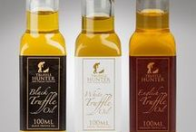 Truffle Hunter on The Artisan Food Trail / The only company manufacturing Truffle products such as Truffle oils in the UK. Their products are becoming widely recognised throughout the UK restaurant scene.