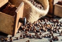 House Of Coffee on The Artisan Food Trail / The business has been roasting and blending coffee for over 30 years with coffees from across four continents, delivering freshly ground and whole bean coffee direct from their 'house' to yours.