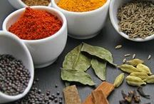Spice Kitchen on The Artisan Food Trail / A family run artisan producer specialising in high quality hand-blended and home-ground spice blends and spices. Their products are ideal gifts as well as useful for any keen cook.