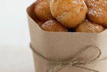 Beignet recipes / Baked goods / by Elizabeth Van Dyk