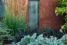 getting fresh | the drought-tolerant garden