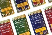 Mortier's Fine Tea on The Artisan Food Trail / Mortier's Fine Tea was started in 2010 to reveal the wonderful single estate teas that Sri Lanka (formerly Ceylon) produces: A synthesis of the island's perfect 'tea climate' together with 150 years of tea making experience.