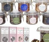 The Lawn Collection on The Artisan Food Trail / Award winning teas from The Lawn. Their bespoke blends make a stirring cup of tea.