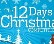 12 Days of Christmas Competition 2017 on The Artisan Food Trail / Win the best tasting products from producers on The Artisan Food Trail in our 12 Days of Christmas Competition ––  The Artisan Food Trail works with food and drink producers who make everything with skill and care using quality ingredients, suitable for a festive feast. There's something for everyone including a fantastic free range turkey to take centre stage on your Christmas table.