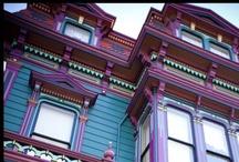 Architecture/Millwork / by Chelsea L. Allard (Liddelle Interiors)