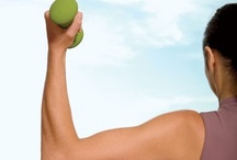 Health & Fitness / by kelly brobst