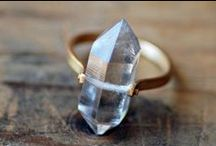 Jewellery / by Luise Pescheck