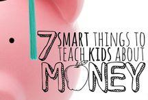 Kids Things / by Codi Tucker