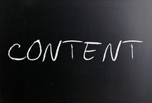 Content Marketing / Content should be the foundation of yourmarketing endeavors, here are some good reasons why and how to do this / by Jeff Bullas