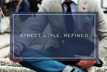 Street Style, Refined