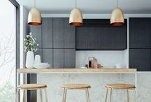Design / Home/ Kitchen Design Ideas