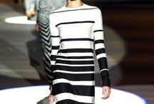 Streifen | Stripes | Streifen / Obviously I am obsessed! / by Monika Lischke