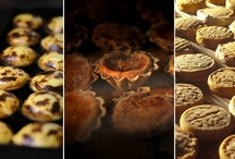Portuguese Desserts & Cakes / A photo gallery of some of the most traditional and tasty sweets  highlighting the best that Portuguese Cuisine has to offer in terms of desserts and other pastries  / by Miguel Carvalho
