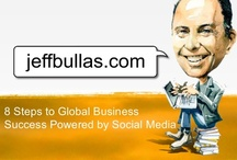 Social Media Presentations  / by Jeff Bullas