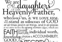 Words of Wisdom / Articles or quotes on family, parenting, marriage, money and everything in between. / by Cristina Farias