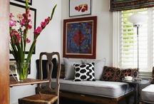 Beautiful interiors / by Sudha Ramakrishnan