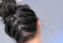 Hair / by Kezza B