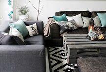 Casa de Luci / New home design ideas