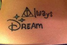 Tattoo / by Olivia Roman