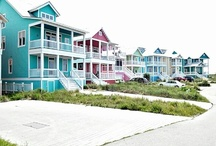 Who needs a beach vacation? / For all the reasons you might have to take a vacation, we have the solution. North Carolina's Crystal Coast.