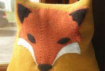 Foxy loxy / by Kezza B