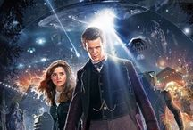 Doctor Who <3 / Watch parties
