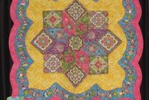Quilts / by Diane Forsyth