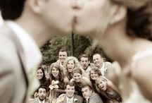 Wedding / by Morgan Fitts