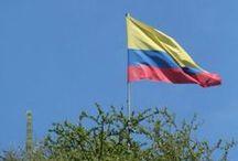 Colombia ! / Algunas fotografías propias y de otros autores del inigualable país de ensueño:  ! Colombia !