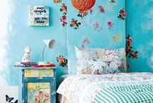 Home Sweet Home - Bedrooms / Home decor - bedrooms