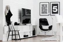 Home :: Black & White