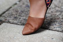 Shoes - Flats / Shoes, Ballet Flats, Pointed Flats
