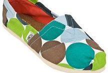 Shoes - Loafers / Flats, Shoes, Loafers,  Toms
