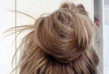 Hair-O-Scope - Buns / Hair buns