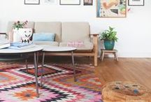 Home Decor :: For The Floor