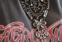 Style Favourites : Jewellery