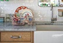 Home: Kitchen / by Jenny Prust