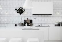 Home Decor :: White out