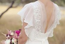 All About the Wedding Dress / Bridal gowns I deem extraordinary.
