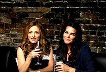 Rizzoli and Isles / Det show / by Karen Gillespie