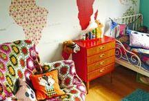 Home Sweet Home - Bedrooms Kids / Kids Bedroom and Decor