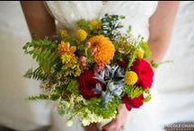2014 BOH Bouquets / Just for you.