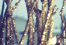 Glitter: Hands On