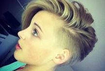 Hair-O-Scope - Short / Short hair cuts, Pixie