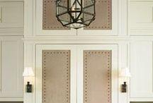 Cabinetry Details / by Chelsea L. Allard (Liddelle Interiors)