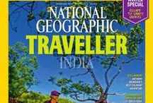 Travel Magazines / Myriad adventures
