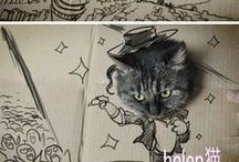 CatToons