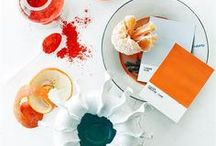 Paint Inspired / Plascon paint inspiration and decor trends