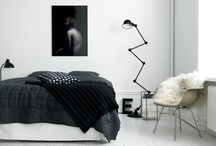bedrooms / by Lila
