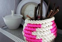 tutorials / craft ideas / by Lila